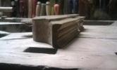 Making traditional handplanes –Tradisjonell høvelmaking